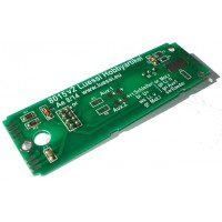 PCB for Marklin Ae 8/14. Complete with all parts. Lussi 8015