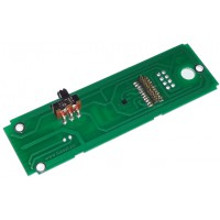 PCB for Marklin Ae 8/14. Complete with all parts. Lüssi 8015mtc