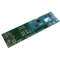 PCB fpr Marklin Locos BR152. mtc21. Luessi 8045mtc