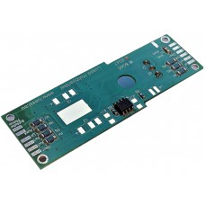 PCB for Marklin Re 4/4. Aux3/4 amplified. For use with Light Module 8084. Lussi 8047mtc