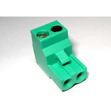 Connector for traction current and programming track CS/ECoS. 4072