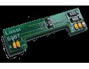 Lichtmodul Re 460, LED weiss/rot/Fernlicht