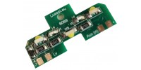 Light module for HAG locomotives Re 456, Luessi 8089