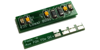 Universal Light module for several Locos. Lussi 8090