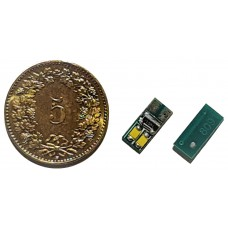 Micro LED light module for all applications, 10 pieces, Luessi 8091