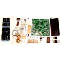 Booster Kit 6A, version 6b. Lussi 8026