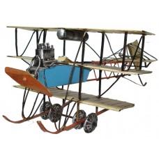 Tin Plate Airplane