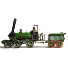 Tin Plate Locomotive