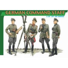 Deutsche Kommandanten