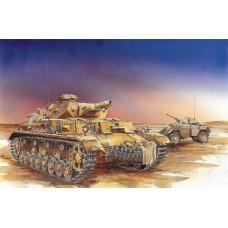 Panzer Kampfwagen IV, Ausf. E