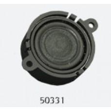 Loudspeaker 20mm, round, 4 Ohms, 1~2W, ESU 50331