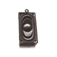 Lautsprecher 20 x 40mm, rechteckig