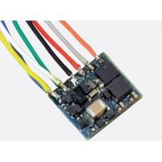 Lokpilot Nano Standard, DCC, 8 pol. Stecker. ESU 53661