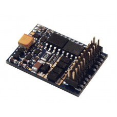 Lokpilot V4.0, DCC, PluX 22  Interface. ESU 54617