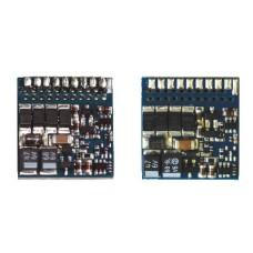 LokPilot Fx V4.0, functional decoder MM/DCC/SX, 21MTC, ESU 54621