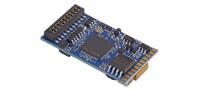 Lokpilot V5.0, Multiprotokoll, 21MTC Interface. ESU 58419
