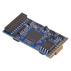 Lokpilot V5.0, Multiprotokoll, 21MTC Interface, MKL. ESU 58449