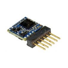 LokPilot 5 micro, 6-pin direct, ESU 59817