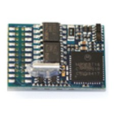 LokPilot V3.0 mfx, 21 Pin mtc Interface