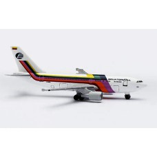 Airbus A310-300 Ecuatoriana