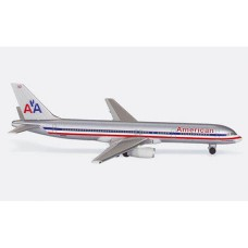 Boeing 757-200 American Airlines