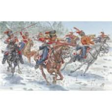Kosakenkavallerie