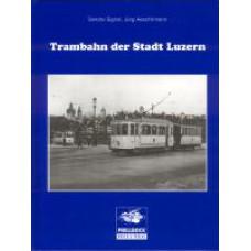 Trambahn der Stadt Luzern