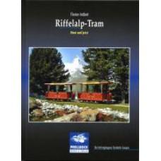 Riffelalp-Tram