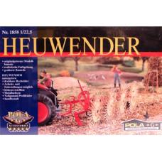 Heuwender