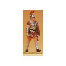 Römer im Marsch