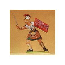 Römer mit Schwert, stehend