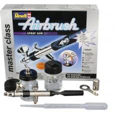Airbrush Master Class (Flexible). Revell 39109