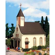N gauge Church