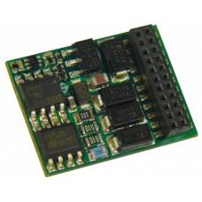 Loco decoder 21MTC 'high-end', ZIMO MX634C