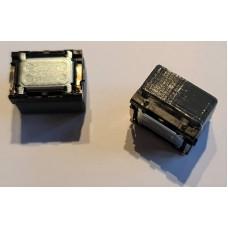Loudspeaker 13 x 18 x 13mm, 8 Ohm, with sound capsule, ZIMO LS13X18