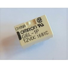 Miniature relay for decoder output. 4401