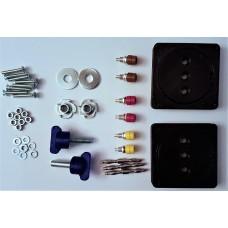 Parts Kit for Helis Module. Luessi 7100
