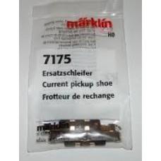 Pickup shoe 42mm, 2 pieces, Marklin 7175