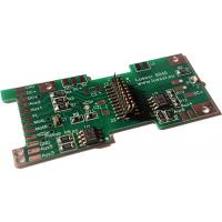 Decoder PCB for für Marklin Steam Locos. Aux amplified. Lussi 8041