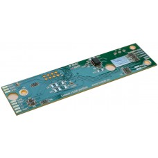 PCB for Marklin locos BR101. mtc21. Aux3/4 amplified. Luessi 8053mtc