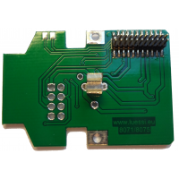 PCB for Marklin/Trix Class C and Class K. Complete with all parts, without clip. Lussi 8075mtc