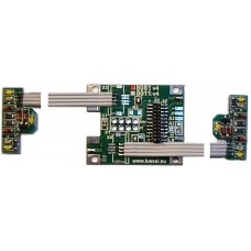 Decoder-Adapter with Light Modules for  Re 482/BR 185. Lussi 8081mtc