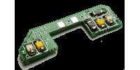 Light module for Marklin Re 460. Lussi 8086