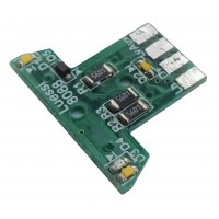 Light module for Marklin Ae 8/14. Lussi 8088