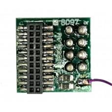 21MTC to 8 Pin Adapter, Lussi 8097