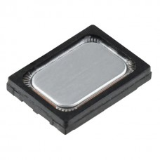 Loudspeaker 8 Ohm, 18 x13 x 2.5mm, Lüssi 9650
