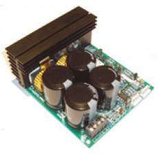 Booster module 4A, version 6b. Lussi 8034