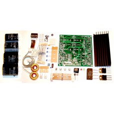 Booster Kit 4A, version 6b. Lussi 8024
