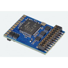 Lokpilot V5.0 MKL, Multiprotokoll, 21MTC Interface. ESU 59649