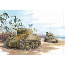 M4A2 Tarawa
